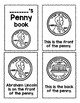 Money mini-books and songs
