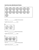 Canadian coin printables and worksheets