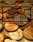 VAAP- Coin Identification Sort