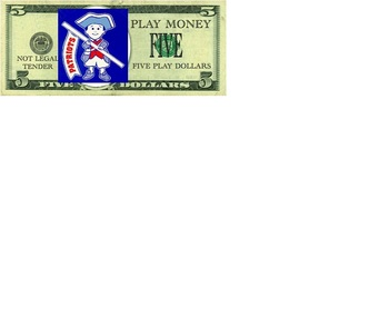 Money system (need power point to print out)