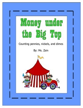 Money under the Big Top