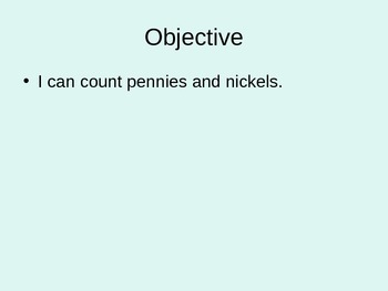 Money1 (pennies and nickels)