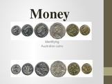 Money:Identifying Australian Coins