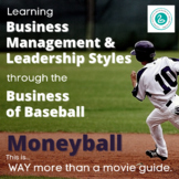 Business Management and Leadership Styles, Moneyball: a case study