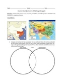 Mongol Empire Document-Based Questionnaire (DBQ)