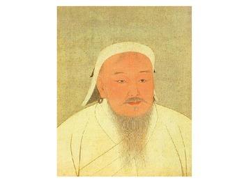 Mongol and Ming China