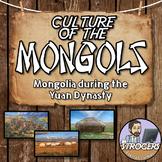 Mongols - Culture of the Ancient Mongolians
