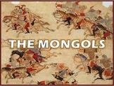 Mongols Music Video
