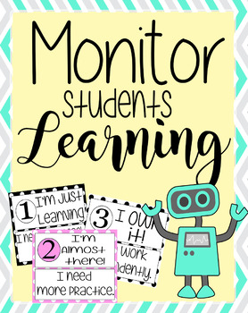 Monitor Students Learning