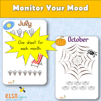 Monitor Your Mood