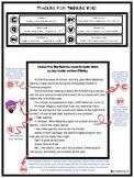 Monitoring Comprehension: Lessons 1-5 (Bundle)