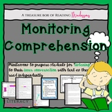 Reading Comprehension--Minilessons for Monitoring Comprehension