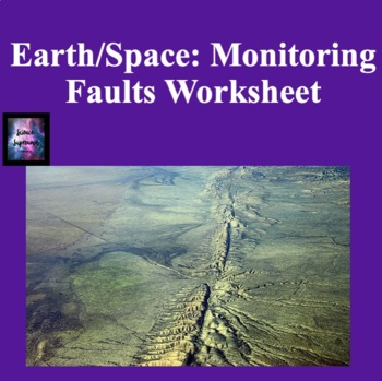 Monitoring Faults Worksheet