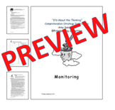 It's About the Monitoring/Fix-Up Comprehension! A Literacy Coaching Tool