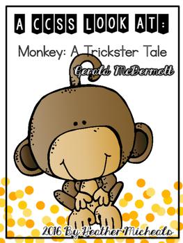 Monkey: A Trickster Tale