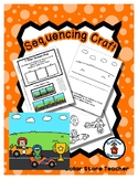 Monkey & Alligator Race - Win / Lose - Sequencing Reader M