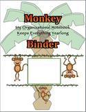Monkey Binder Pack