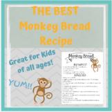 Monkey Bread Recipe - Easy FACS Food Recipes