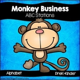 Monkey Business ABC Stations