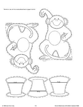 Monkey Chain Magic
