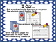 Monkey Common Core Literacy Centers- Curious George at School