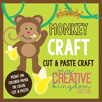 Monkey Craft