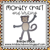 Monkey Craft and Writing