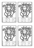 Monkey Dice Game for Japanese