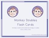 Monkey Doubles Flashcards