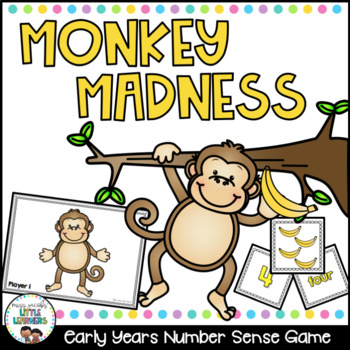 Early Number Sense Game