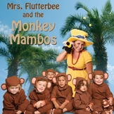 Monkey Mambo - Music and Movement VIDEO (Progressive Memory Song)