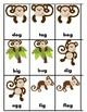 Monkey Match Articulation - k & g