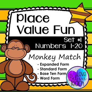 Place Value #1