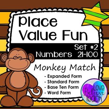 Place Value #2