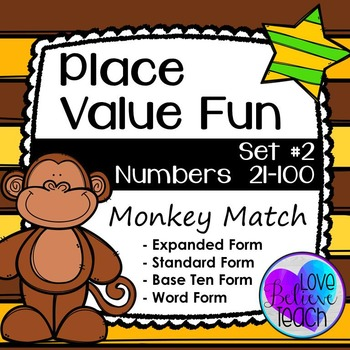 Place Value #2