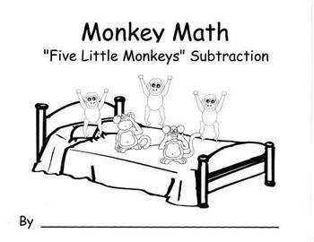 Monkey Math Subtraction