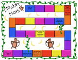 Monkey Math Subtraction with Regrouping