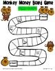 Monkey Money Board Game