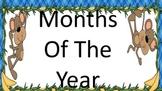 Monkey Months