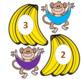 Monkey Multiplication Bulletin Board