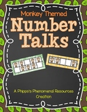 Monkey Number Talks
