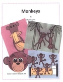Monkey Projects for a Week