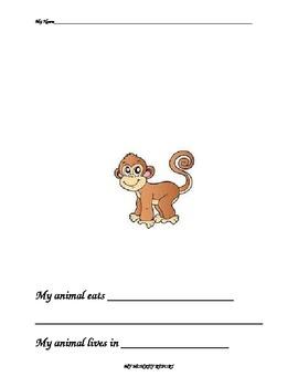 Monkey Report