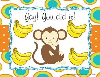 Monkey See, Monkey Do -- An Aural Melody Recognition Game {sol mi la}