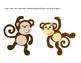 Monkey Subtraction
