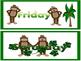 Monkey Theme Days Of The Week -Free