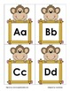 Monkey Themed Classroom -Beginning- Start-Up Pack