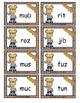 Monkey Wrench ( Nonsense Words) Decoding
