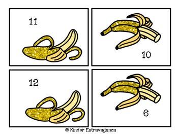 Monkey and Banana Match Addition