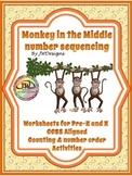 Free - Number Order - Worksheets